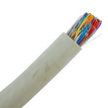 Câble de câble Cat5 Câble de téléphone de 1 p. 100 à 200 paires