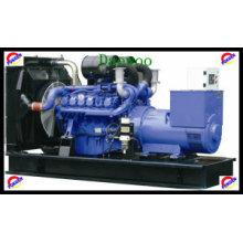 Generador Diesel Daewoo