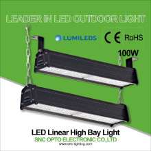 led linear light SNC product ip66 100watts industrial luminaire