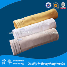 Filtros de saco FMS para poeira de cimento