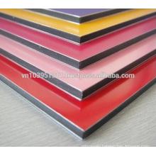Aluminum Composite Panel Sandwich panel