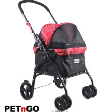 PETnGo MINI Passeggino per animali R