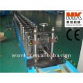 La máquina de doblar de acero inoxidable octogonal de la pipa con CE demostró