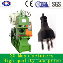 Plastic Vertical Injection Moulding Molding Machine for Plugs