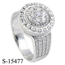 Nouveau modèle 925 bague en argent Sterling Fashion Jewelry