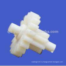 Подгонянная точность небольшие пластиковые шестерни