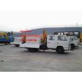 Sinotruk Mobile Car Workshop грузовик