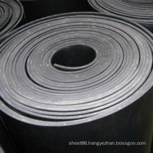 Cloth Inserted EPDM Rubber Sheet of China Manufacture