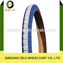 Китай высокое качество натурального каучука велосипедных шин 18 * 1,75