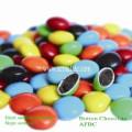 Composición ahpae bola Chocolate Candy