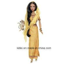 Heißer Verkauf Indien Fashion Puppe für Kinder