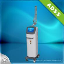 Medical Laser RF Fractional CO2 Laser Salão de beleza Equipamento