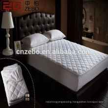 Latest New Product Hotel Breathable Mattress Cover /Mattress Pad Cover/Medical Mattress Cover