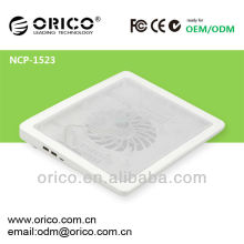 laptop cooling with usb port ORICO NCP-1523,extreme laptop cooling
