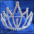 Tiaras de tiras tradicionais da tiara da coroa retro