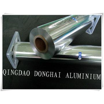 Rouleau de papier d'aluminium pour la nourriture