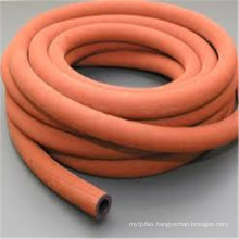 Flexible 6 Inch High Temperature Wire Reinforced Steam Tube