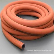 Tubo de Vapor Reforçado com Fio Flexível de 6 Polegadas de Alta Temperatura