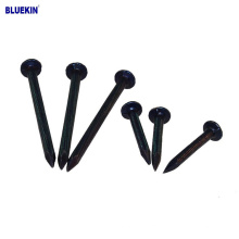 1''2''3''Galvanised Flat Head Cheap Price Carbon Steel Nail Used For Wall