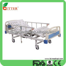 Hospital Two Functions Electric medical Bed with Remote Control