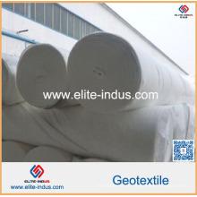 Tecido de geotêxtil de poliéster de alta qualidade para drenagem de estradas