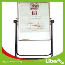 School reversible supply folding white writing board porcelain enamel whiteboard LE.HB.011                                                     Quality Assured