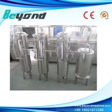 Installation de purification d'eau de haute technologie automatique