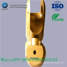 Aluminum Alloy Die Casting Security Camera CCTV Shell Part