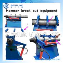 Down The Hole Hammer Lockerung Ausrüstung