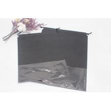 Horizontal Non-woven fabric bundle pocket