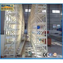 Высокой плотности в качестве склада/РС система вешалки