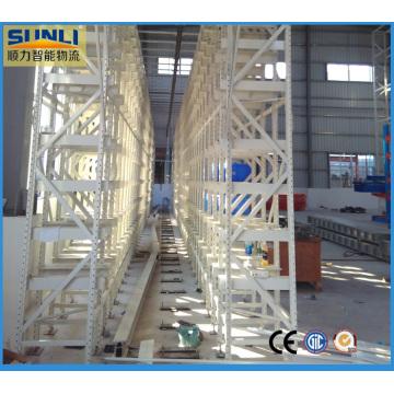 High-Density als / RS Warehouse-Regalsystem