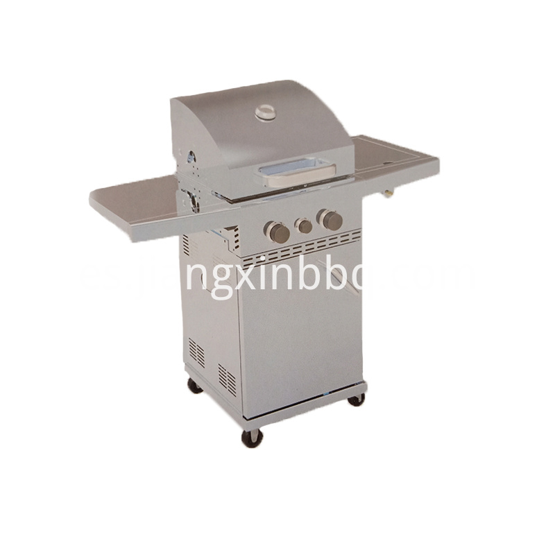 Outdoor Bbq Burner Gas Grill
