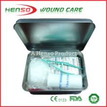 Caixa de Primeiros Socorros de Metal Material Forte HENSO
