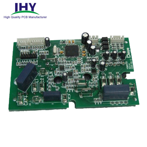 High Quality Custom FR4 Quick PCB Manufacturing and Assembly