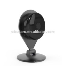 High resolution home security alarm system baby monitor ip camera