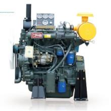 billig kleiner Dieselmotor mit 2 Zylindern