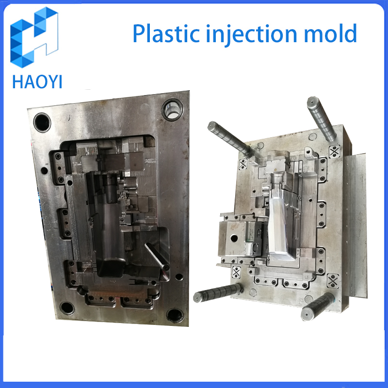Custom Plastic box mould  Injection