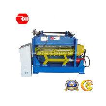 Straightening Machine avec dispositif de coupe et coupe (FCS4.0-1300)