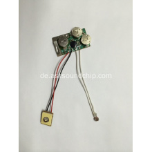 LED-Blinkmodul, LED-Modul, LED-Soundmodul (S-3218)