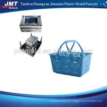 El OEM diseñó el precio de fábrica plástico del molde del jabón de la inyección