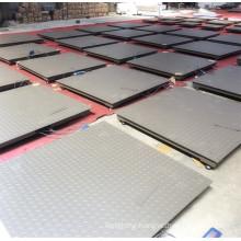 floor platform scale 500KG-5T