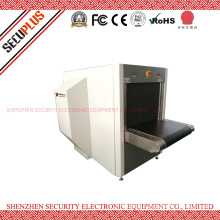 Medium Size Dual View X-ray Security Inspection Machine Baggage Scanner