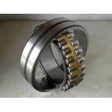 Uma linha de aço de gaiola auto-alinhamento rolamento de rolos / rolamento de rolos esféricos de dupla linha com gaiola de latão de CA, MA, MB / W33