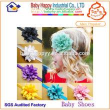 Cheap Factory Promotion cheveux de bébé en élastique mince