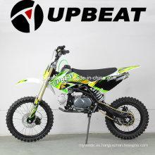 Upbeat Bicicleta Pitbike Lifan Dirt Bike 125cc / 140cc