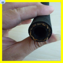 Manguera de tela flexible SAE 100 R3