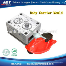 molde de juguete de inyección de plástico para proveedor de portabebé