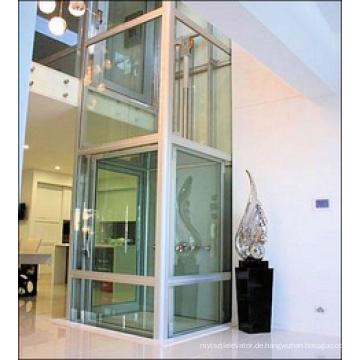 Sicherheit 4 Personen Villa Aufzug