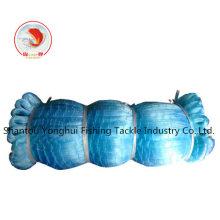 Blue Monofilament Fishing Net